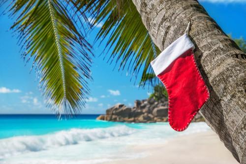 Christmas Holiday Prize
