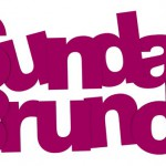 Sunday Brunch Logo for Prize Promotion