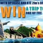 Optilase 7 Wonders Prize Promotion Image
