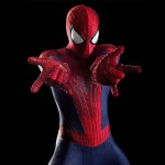 Spiderman Image for Sony Pictures India Prize Promotion
