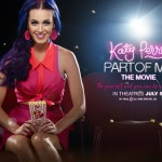 Chart Show TV Prize Promotion Image featuring Katy Perry