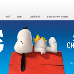 Peanuts Movie Prize Promotion Image