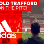 Adidas Boss Old Trafford Prize Promotion Image | Element