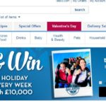 Oral-B 'Smile & Win' prize promotion campaign image | Element - The Prize & Incentive People