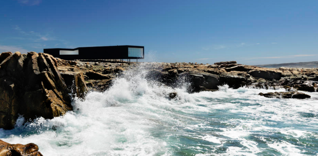 Fogo Island Inn in Canada marketing incentive inclusion | Element - The Prize & Incentive People