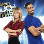 Can't Touch This BBC Prize Competition | Element - The Prize & Incentive People