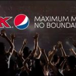 Pepsi Max Maximum Music No Boundaries Prize Promotion Image | Element - The Prize & Incentive People
