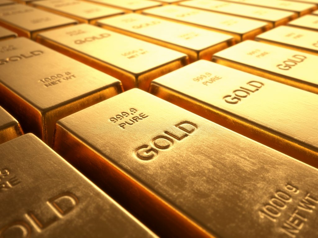 New York Incentives: Gold Bars | Element - The Prize & Incentive People