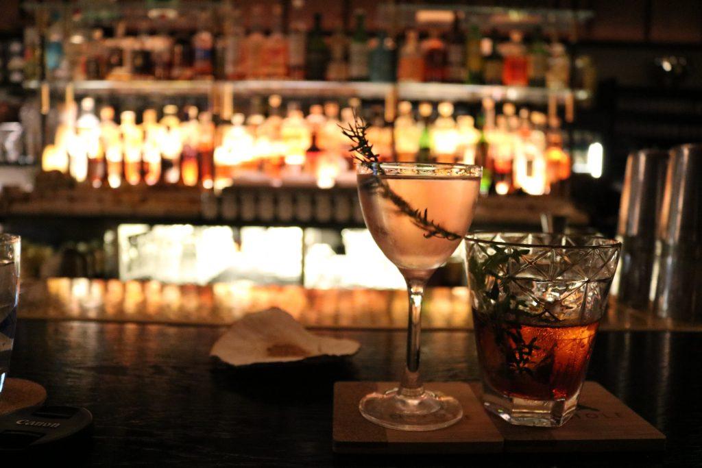 New York Incentives: Secret Cocktail Bar | Element - The Prize & Incentive People