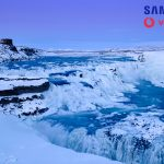 Shot of Iceland for an internal incentive for Samsung & Vodafone | Element - The Prize & Incentive People